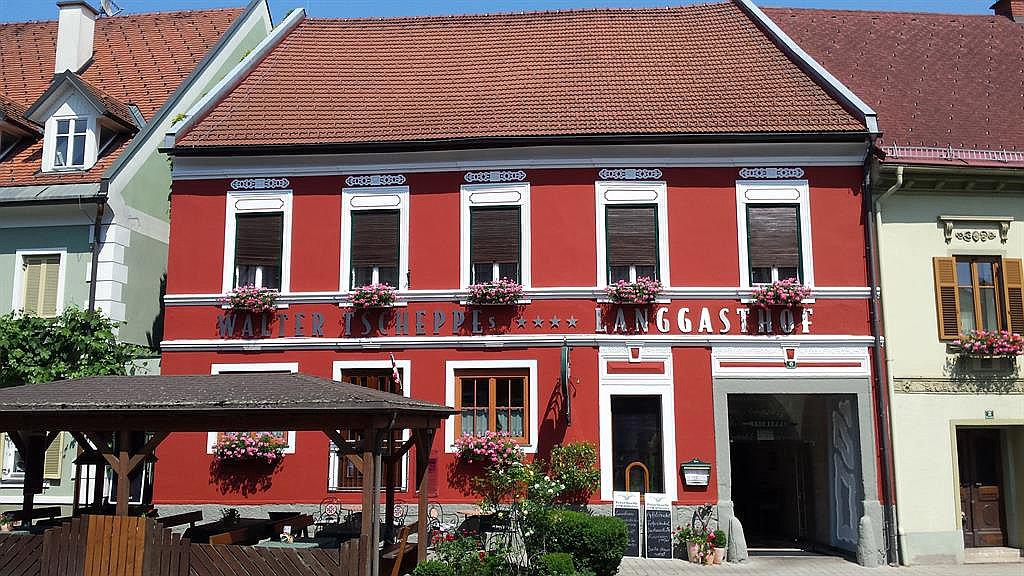 Tscheppe's Lang-Gasthof (W361)