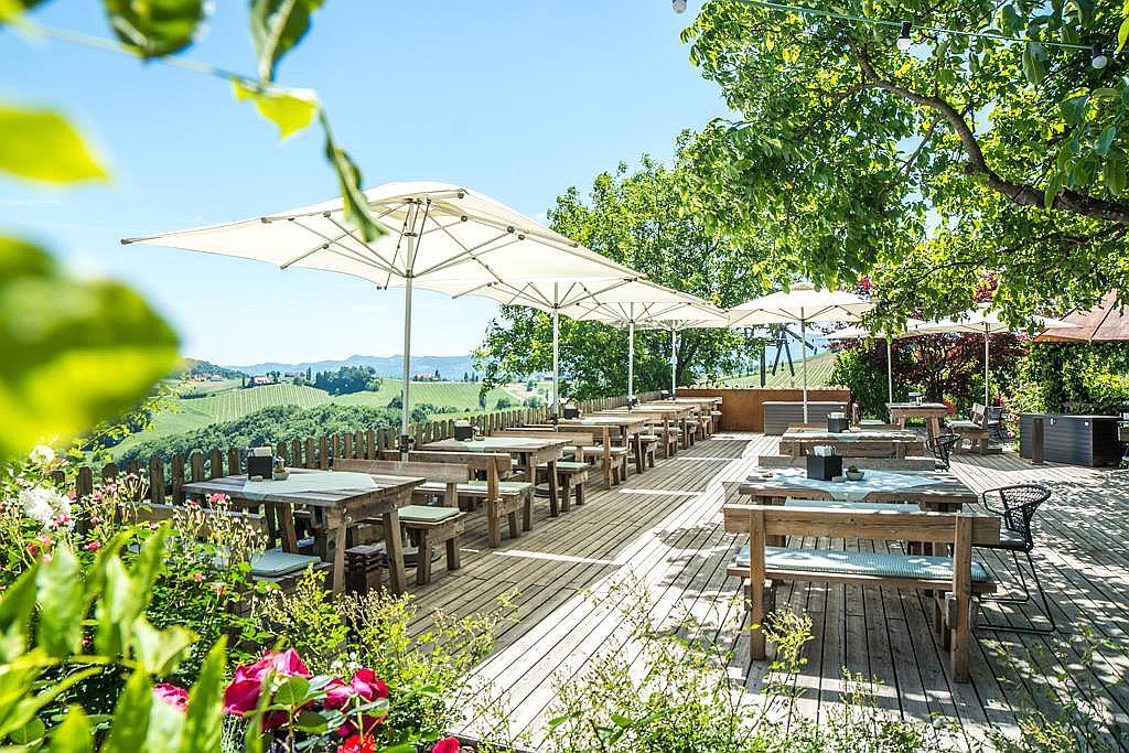 Weingut Wolfgang Maitz | Wirtshaus | Weinhotel (W107)