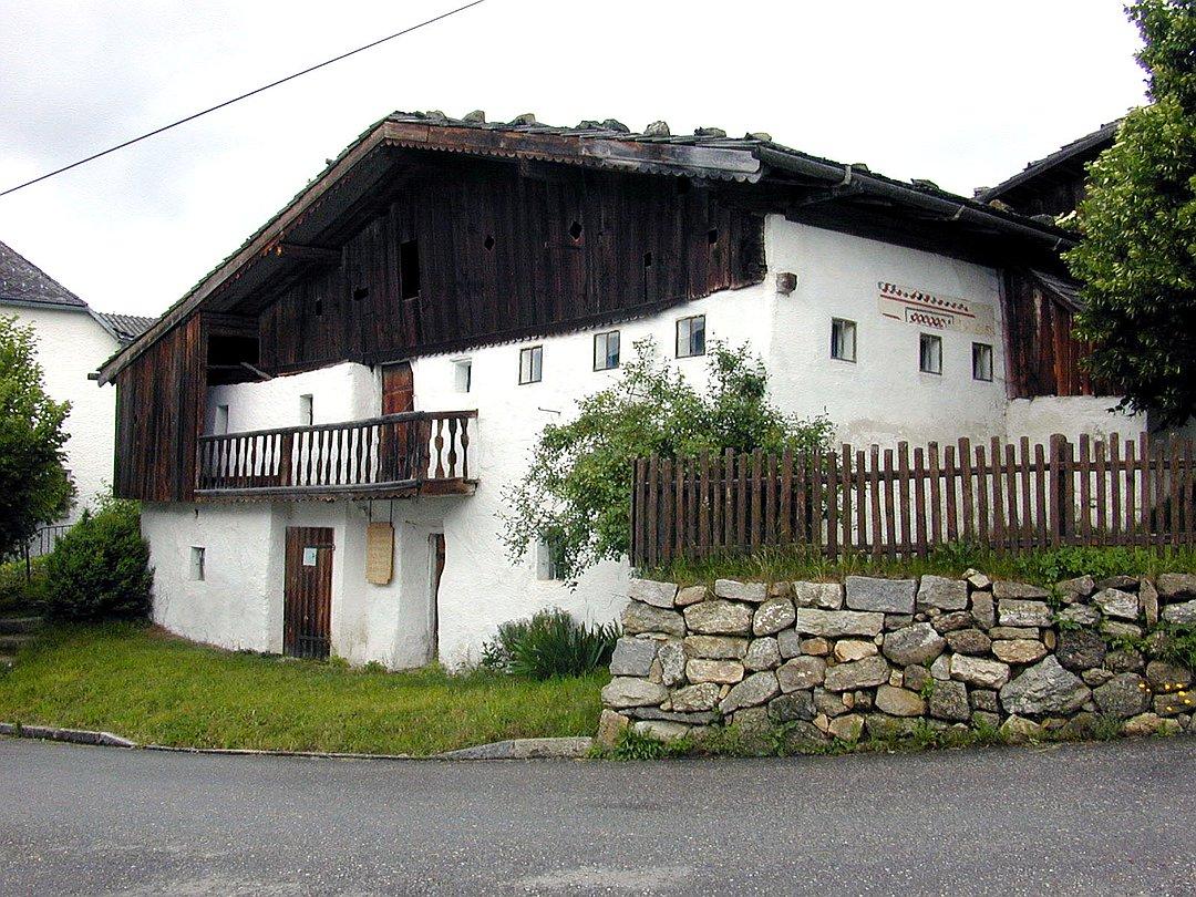 Brezerhaus