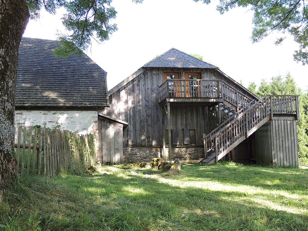 Unterkagererhof