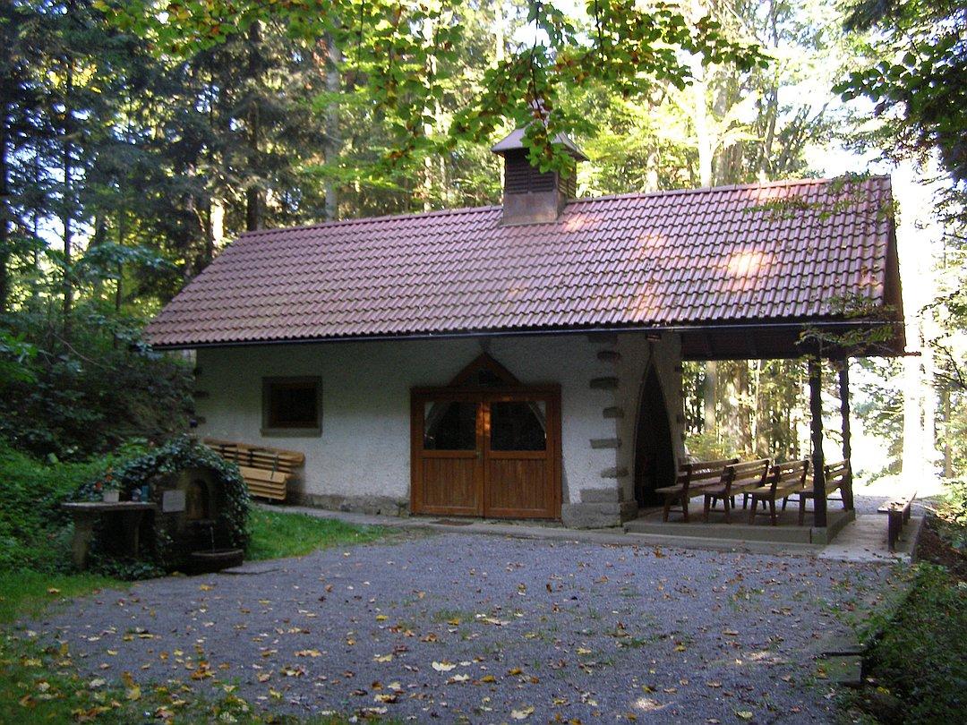 Egerholzkapelle