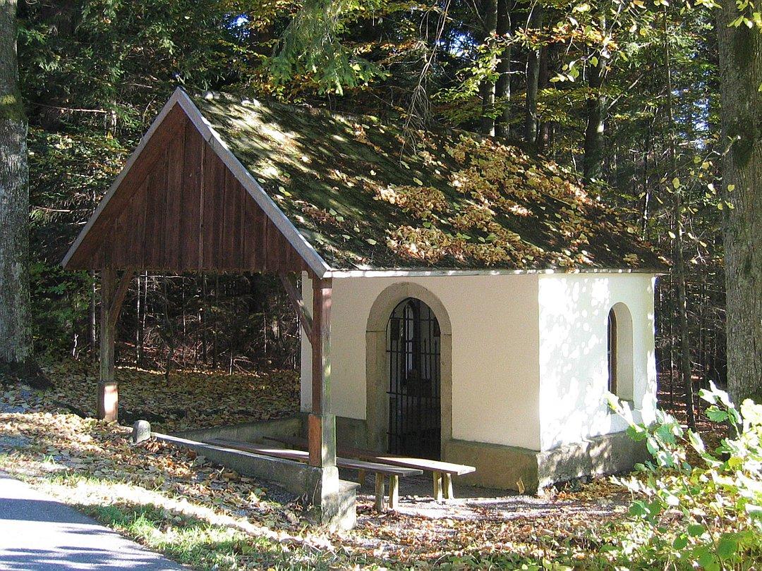 Schiffler Kapelle