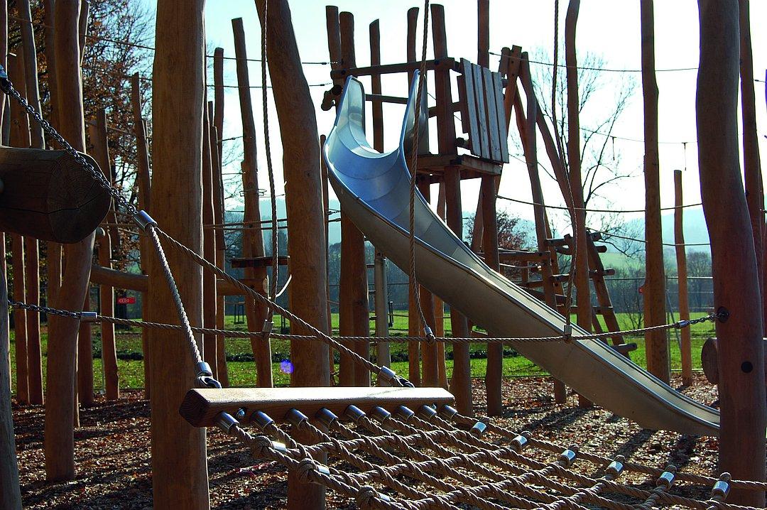 Spielplatz Aigen-Schlägl