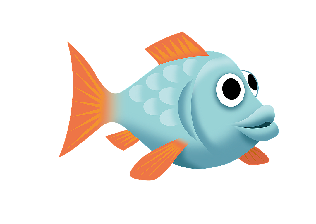 Flutsch der Fisch