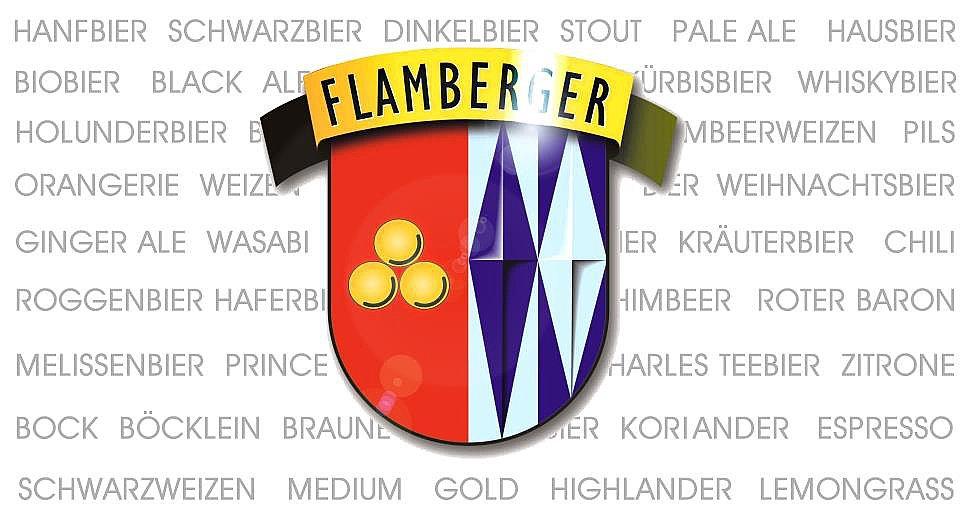 Flamberger Bier