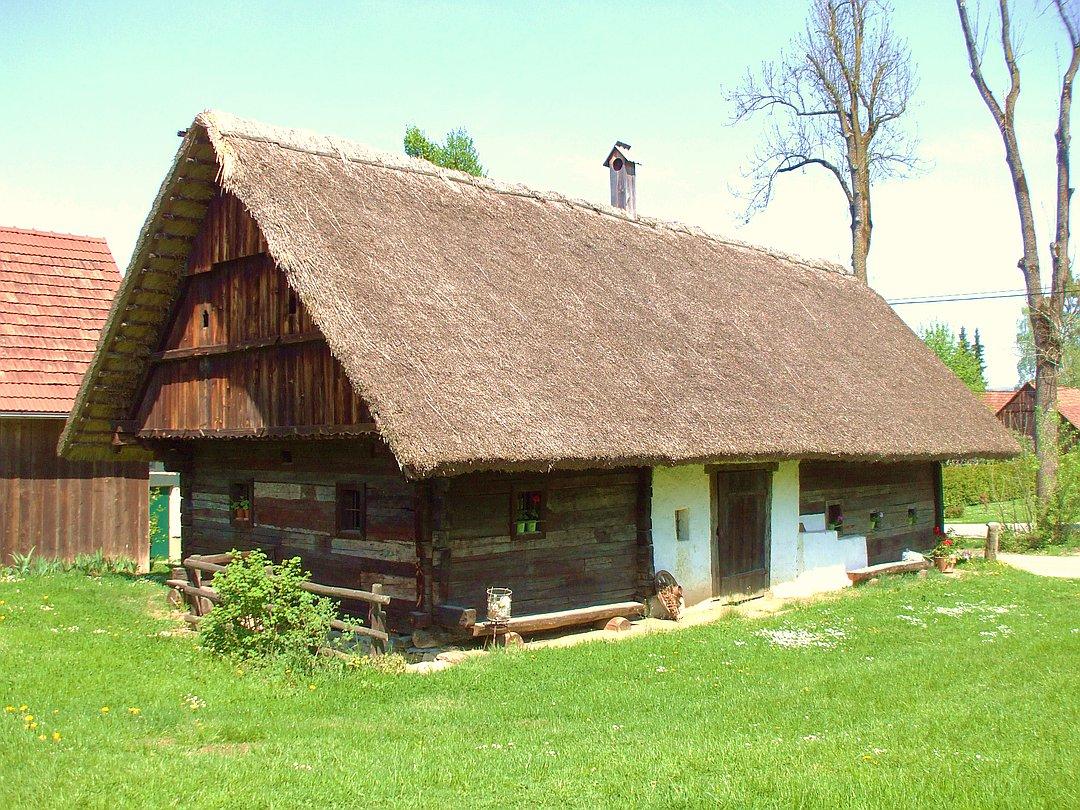 Rauchstubnhaus