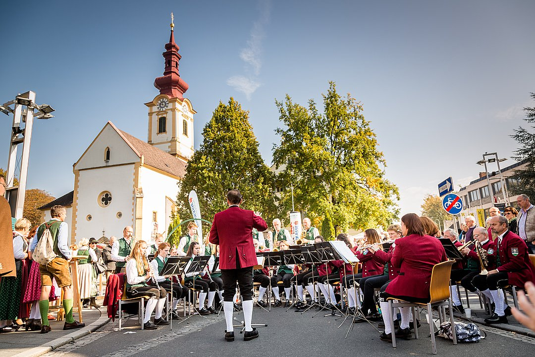Stadtpfarrkirche Leibnitz