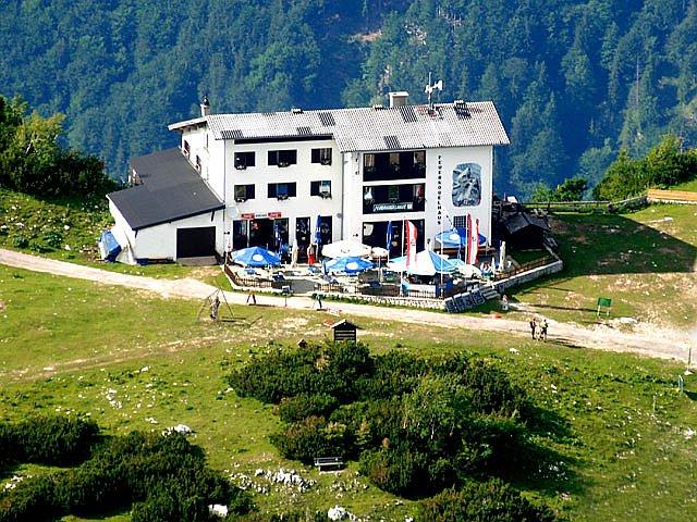 Berggasthof Feuerkogelhaus