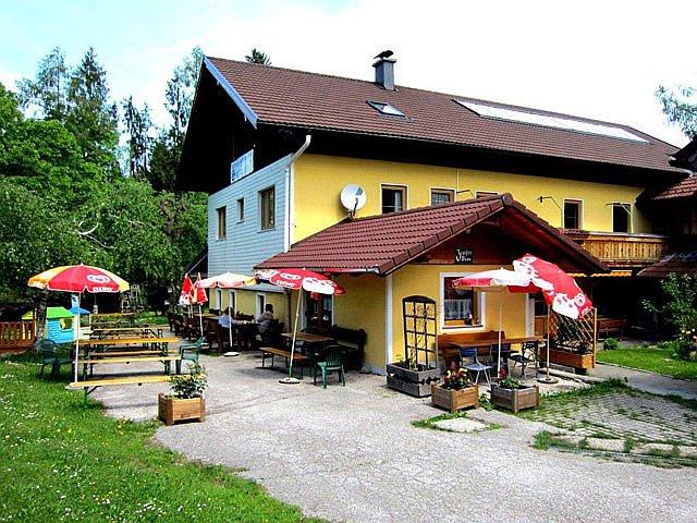 """Gasthaus """"Zum Silberfuchs"""""""