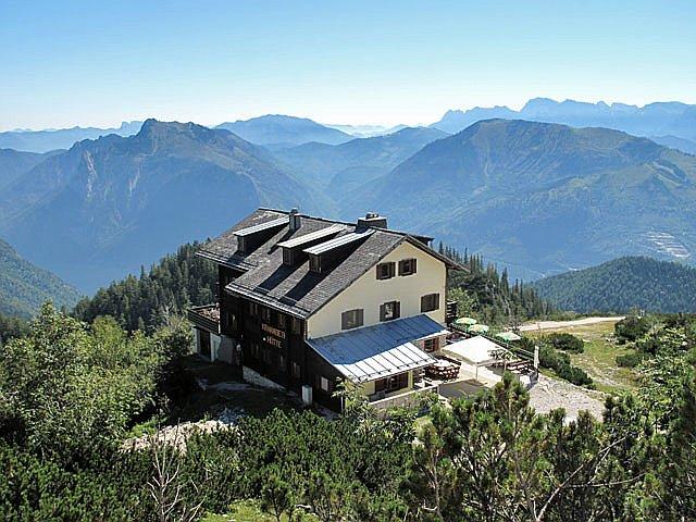 Kranabeth Hütte