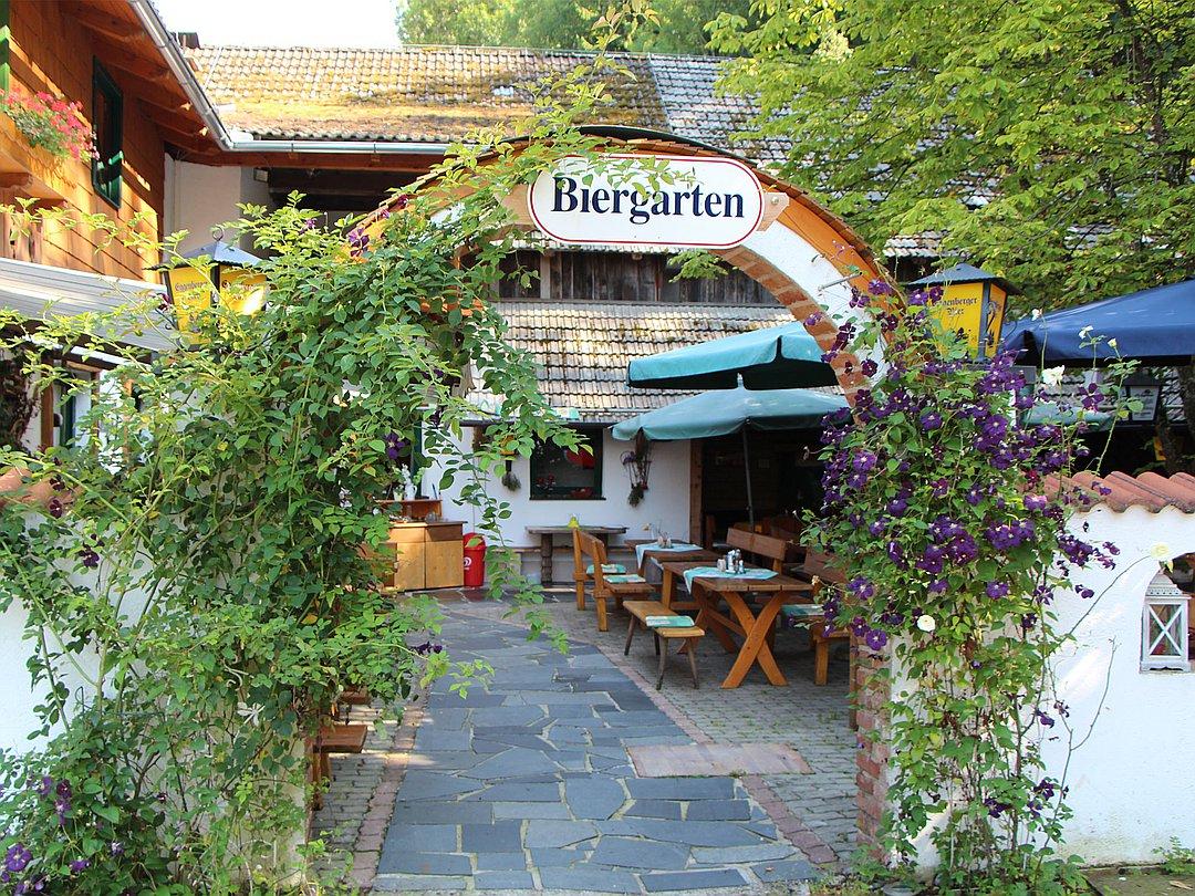 Landgasthof Holzing