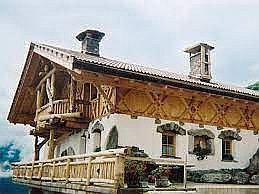 Jausenstation Dursterhof
