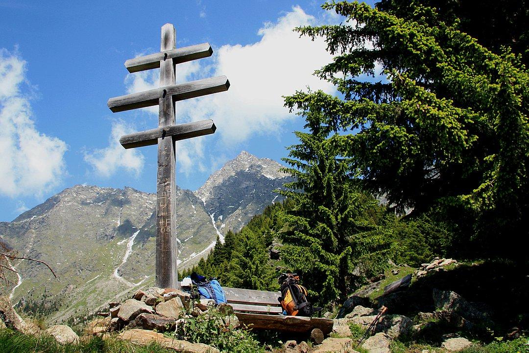 Hohe Wiege - Culla Alta