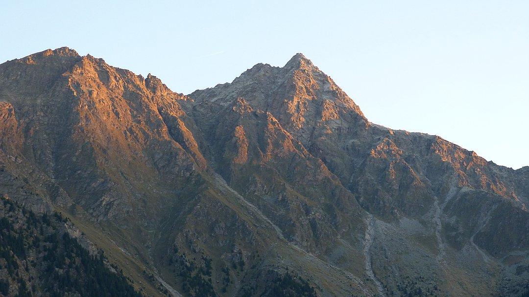 Tschigat - Gigot