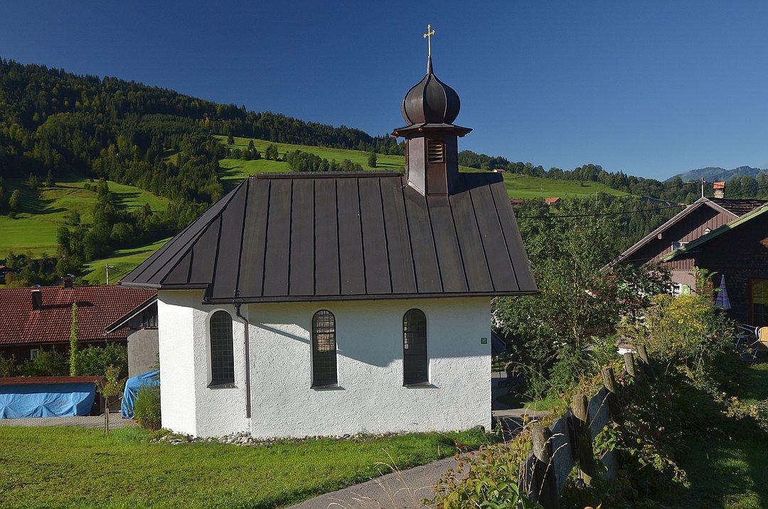 Kapelle Reckenberg Heilig-Kreuz