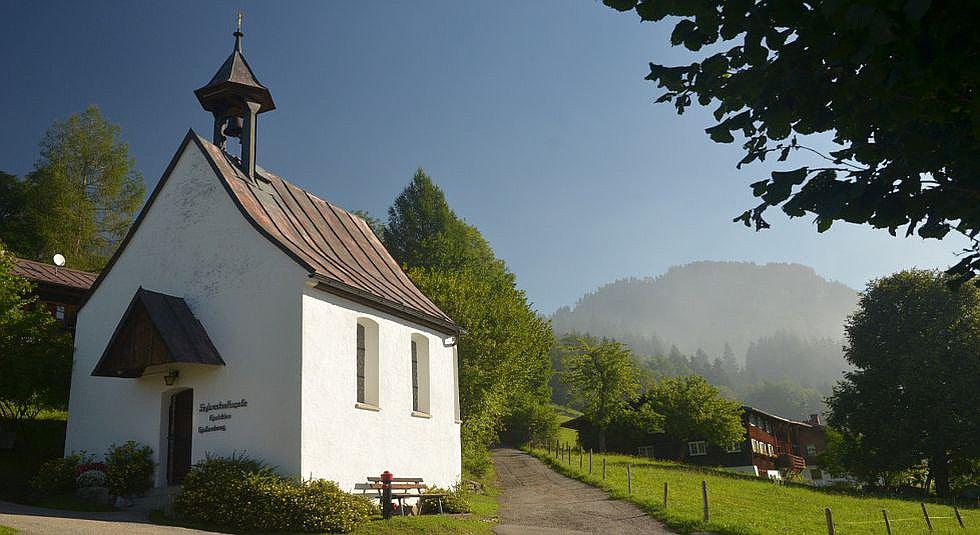 St. Silvesterkapelle