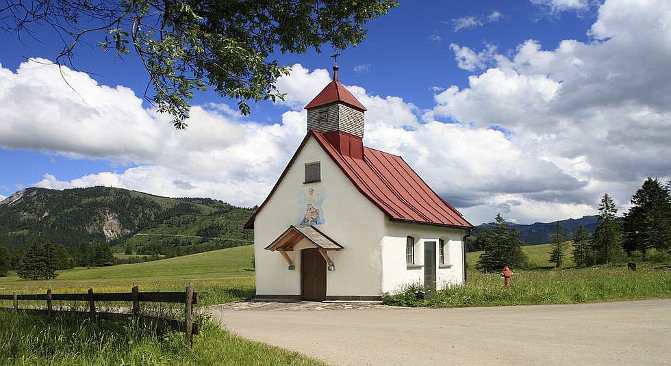 Kapelle Krummenbach