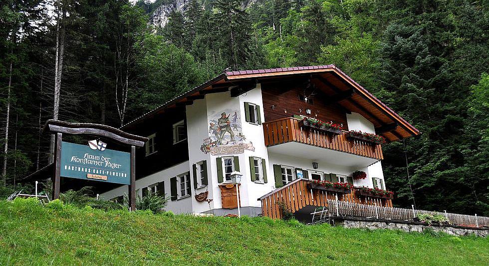 Konstanzer Jägerhaus