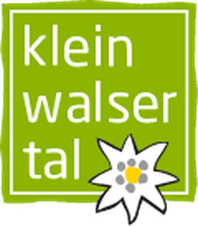 Putování Kleinwalsertal