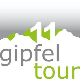 Szlak turystyczny Kronplatz - 11-Gipfel-Tour