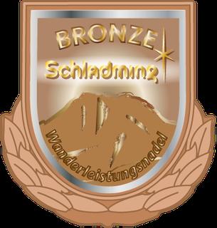 Szlak turystyczny Schladming - Bronze