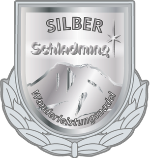 Hiking Trail Schladming - Silver