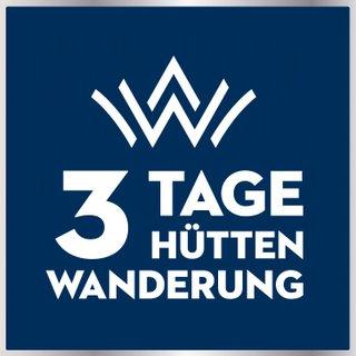 Szlak turystyczny Wilder Kaiser - 3-Tage Hüttenwanderung