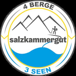 Szlak turystyczny 4 Berge 3 Seen Checker