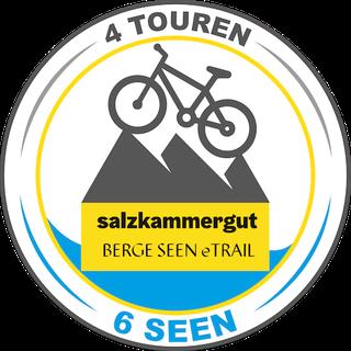 Szlak turystyczny 4 Touren 6 Seen