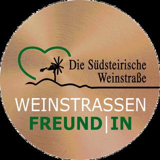Hiking Trail Südsteirische Weinstraße - Weinstraßen-Freund(in) (Bronze)
