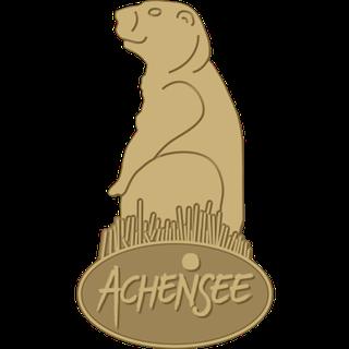 """Wanderweg Achensee - Wanderabzeichen """"Bronze"""""""