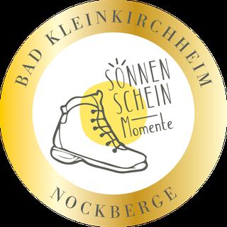 Szlak turystyczny Bad Kleinkirchheim - Goldene Nadel