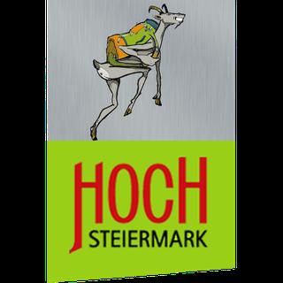 Wanderweg HOCHsteiermark - BergZeitReise Silber