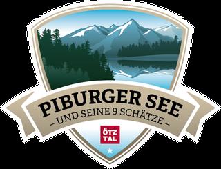 Sentier de randonnée Ötztal - Piburger See: 9 Schätze