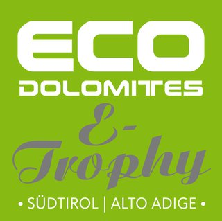 Wanderweg Val Gardena / Gröden - ECOdolomites E-Trophy grosse Runde