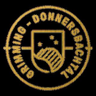 Szlak turystyczny Grimming-Donnersbachtal Gold