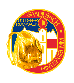 Sentier de randonnée Saalbach-Hinterglemm - Goldener Rucksack
