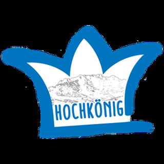 Wanderweg Hochkönig - HOCHKÖNIG Nadel