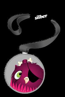 Sendero Stubai - Kinder-Wanderabzeichen Silber