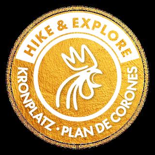 Hiking Trail Kronplatz - Gold