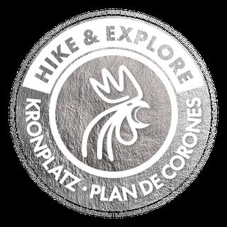 Hiking Trail Kronplatz - Silver