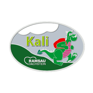 Sentier de randonnée Kinderwandernadel Ramsau