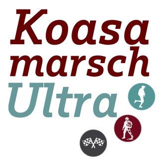 Hiking Trail Kufstein - Koasa-Ultra