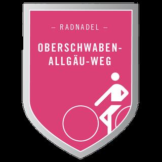 Hiking Trail Ferienregion Oberschwaben-Allgäu - Oberschwaben-Allgäu-Radweg