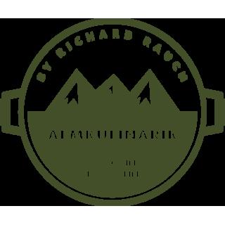 Sentier de randonnée Almkulinarik