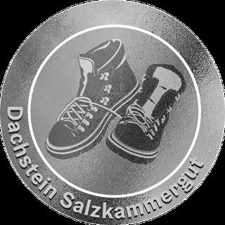 Hiking Trail Dachstein Salzkammergut - Silver