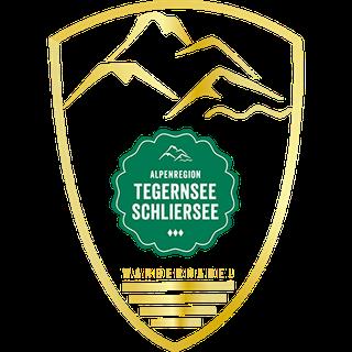 Szlak turystyczny Alpenregion Tegernsee Schliersee - Gold