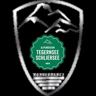 Wanderweg Alpenregion Tegernsee Schliersee - Silber