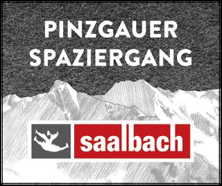 Szlak turystyczny Saalbach-Hinterglemm - Pinzgauer Spaziergang