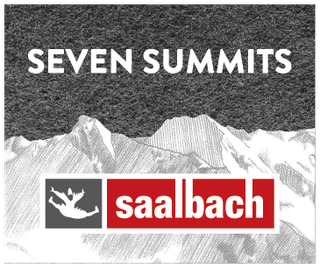Hiking Trail Saalbach-Hinterglemm - Seven Summits